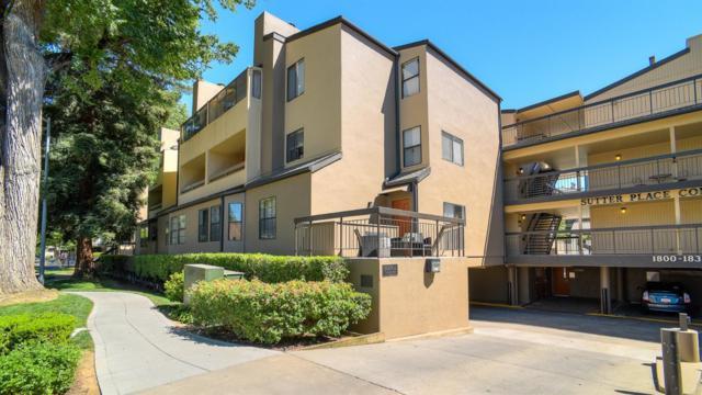 1824 K Street L3, Sacramento, CA 95811 (MLS #18075008) :: The MacDonald Group at PMZ Real Estate