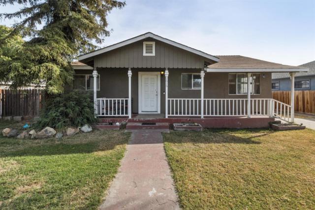 1616 Pioneer Street, Escalon, CA 95320 (MLS #18075098) :: Keller Williams Realty - Joanie Cowan