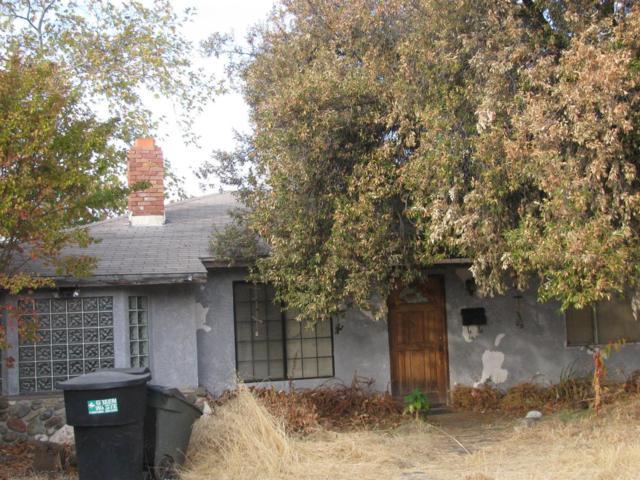 9465 Erwin Avenue, Orangevale, CA 95662 (MLS #18075137) :: Keller Williams Realty - Joanie Cowan