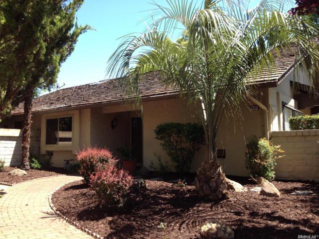 7011 Pescado Circle, Rancho Murieta, CA 95683 (MLS #18075149) :: The MacDonald Group at PMZ Real Estate