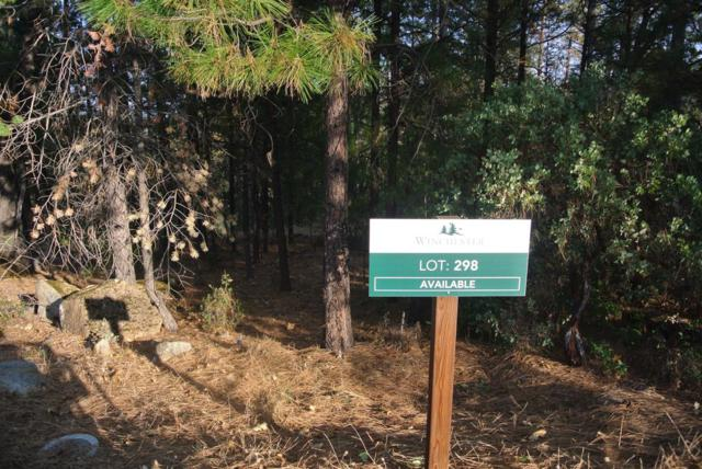 1652 The Point Road Lot 298, Meadow Vista, CA 95722 (MLS #18075204) :: Keller Williams - Rachel Adams Group