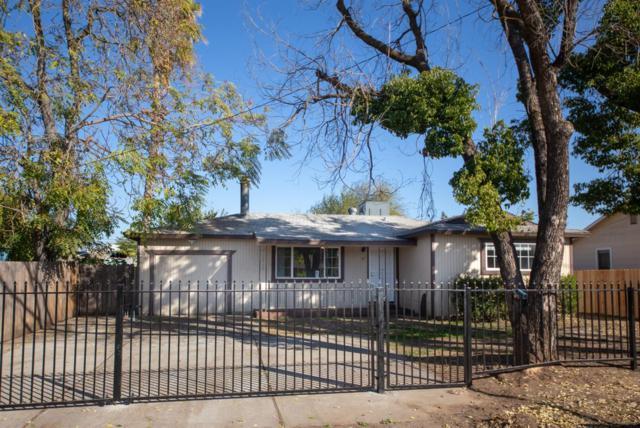 42 S Del Mar Avenue, Stockton, CA 95215 (MLS #18075287) :: Keller Williams - Rachel Adams Group