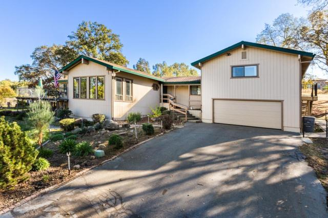 6425 Rickety Rack Road, Loomis, CA 95650 (MLS #18075371) :: Dominic Brandon and Team
