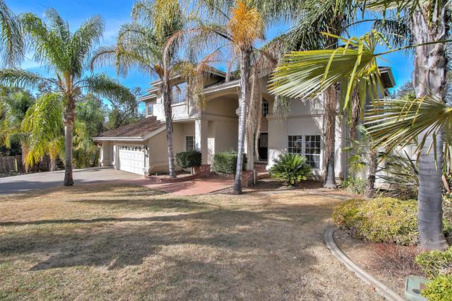 7031 Almond Hill Court, Orangevale, CA 95662 (MLS #18075374) :: Keller Williams Realty - Joanie Cowan