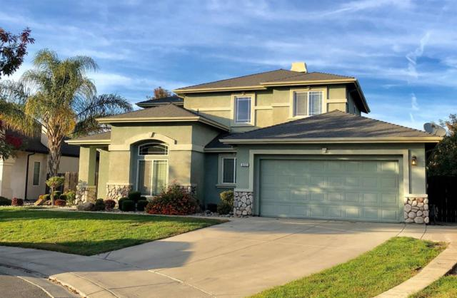 6737 Kenworthy Court, Hughson, CA 95326 (MLS #18075386) :: The Del Real Group