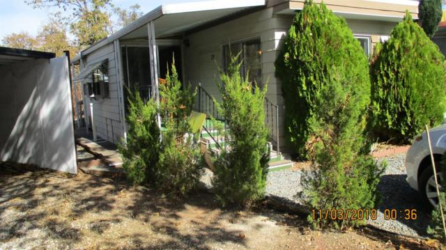 6387 Motherlode Drive #29, Placerville, CA 95667 (MLS #18075434) :: REMAX Executive