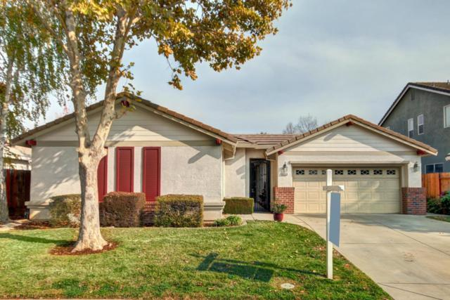 9315 Salmon Creek Drive, Elk Grove, CA 95624 (MLS #18075534) :: Dominic Brandon and Team