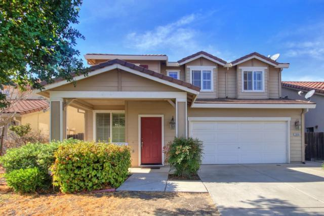 10090 Rojelio Court, Elk Grove, CA 95757 (MLS #18075557) :: Keller Williams Realty - Joanie Cowan