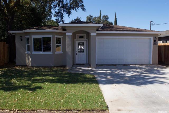 544 S Hinkley Avenue, Stockton, CA 95215 (MLS #18075571) :: Dominic Brandon and Team