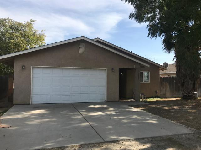 390 Harrison Ave, Merced, CA 95340 (MLS #18075581) :: Dominic Brandon and Team