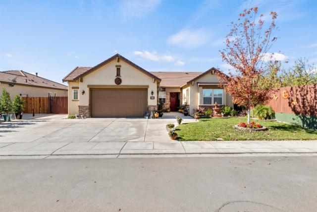 2577 Finchwood Landing Lane, Manteca, CA 95336 (MLS #18075647) :: Heidi Phong Real Estate Team