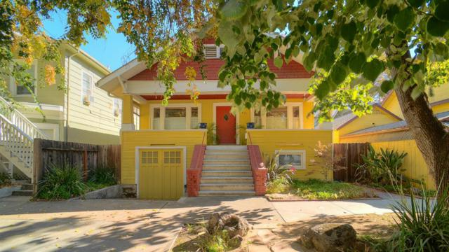 521 20th Street, Sacramento, CA 95811 (MLS #18075653) :: Keller Williams Realty - Joanie Cowan
