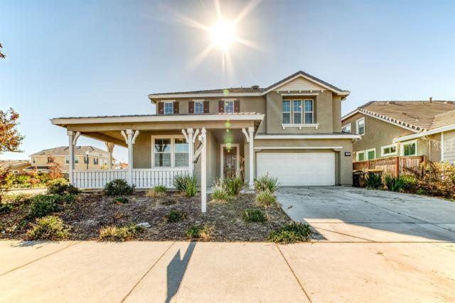 700 Open Range Avenue, Lathrop, CA 95330 (MLS #18075695) :: Keller Williams Realty - Joanie Cowan