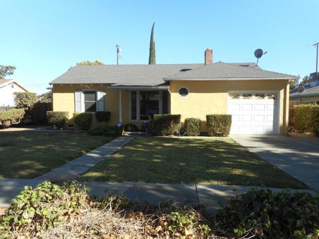 862 Ash Avenue, Gustine, CA 95322 (MLS #18075742) :: Keller Williams Realty - Joanie Cowan
