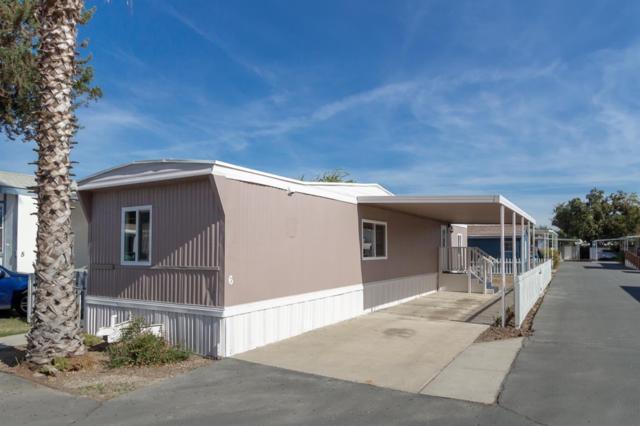 2042 Tully Rd #6, Hughson, CA 95320 (MLS #18075747) :: REMAX Executive