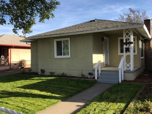 1542 Julian Street, Stockton, CA 95206 (MLS #18075771) :: Dominic Brandon and Team