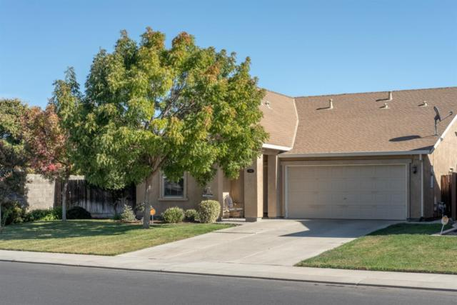 1396 Gianna Lane, Manteca, CA 95336 (MLS #18075784) :: Keller Williams Realty - Joanie Cowan