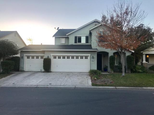 211 River Pointe Drive, Waterford, CA 95386 (MLS #18075791) :: Keller Williams Realty Folsom