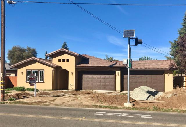 18569 E Front Street, Linden, CA 95236 (MLS #18075824) :: Dominic Brandon and Team
