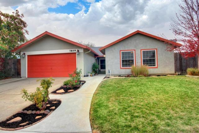 7859 Summerplace Drive, Citrus Heights, CA 95621 (MLS #18075858) :: Keller Williams - Rachel Adams Group