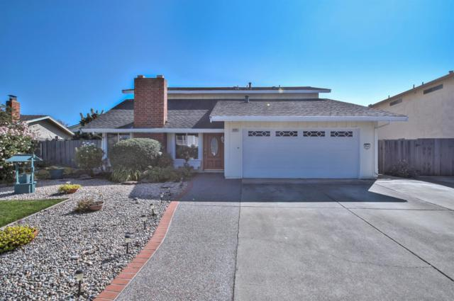 8204 Olympic Court, Newark, CA 94560 (MLS #18075868) :: The MacDonald Group at PMZ Real Estate