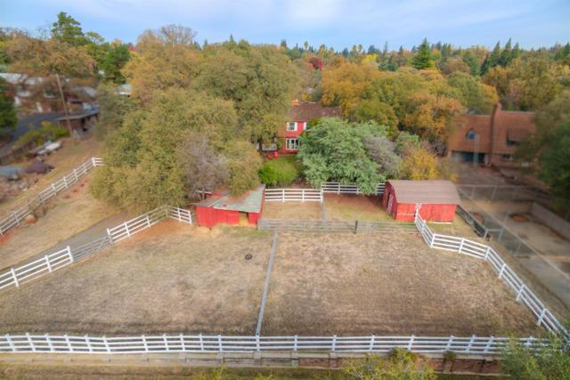 4508 Sierra View Way, Fair Oaks, CA 95628 (MLS #18075904) :: The MacDonald Group at PMZ Real Estate
