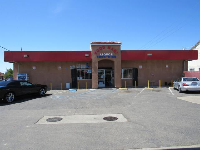 1312 Court Street, Livingston, CA 95334 (MLS #18075919) :: Dominic Brandon and Team
