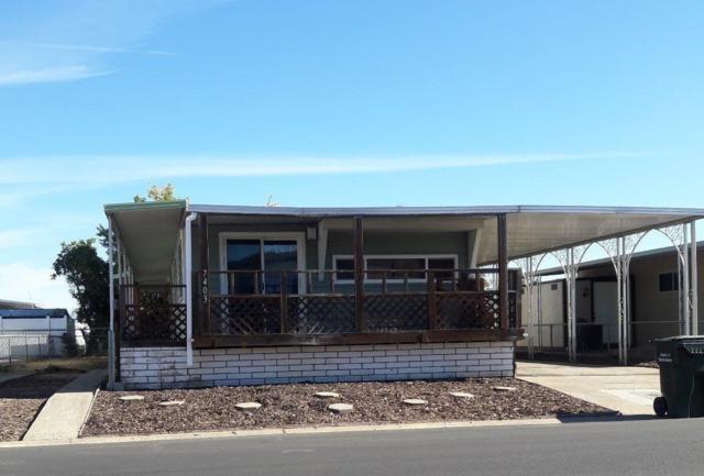 7403 Baronnel Lane, Sacramento, CA 95828 (MLS #18075932) :: The MacDonald Group at PMZ Real Estate