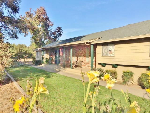 5536 Washington Rd., Hughson, CA 95326 (MLS #18075943) :: Keller Williams - Rachel Adams Group