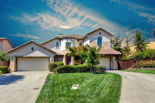 231 Gunston Court, El Dorado Hills, CA 95762 (MLS #18075967) :: Dominic Brandon and Team