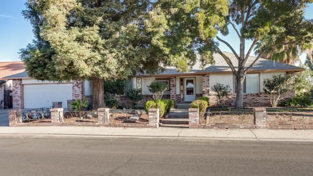 512 Thompson Way, Escalon, CA 95320 (MLS #18075982) :: Keller Williams Realty - Joanie Cowan