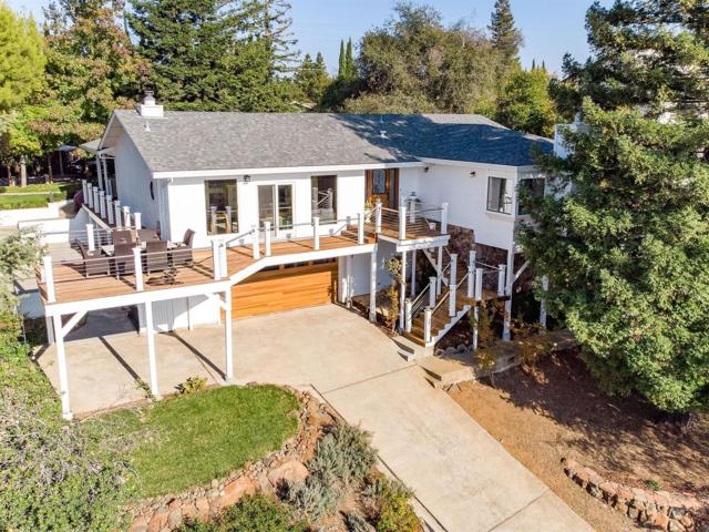 3071 Oakwood Road, Cameron Park, CA 95682 (MLS #18075999) :: Keller Williams Realty - Joanie Cowan
