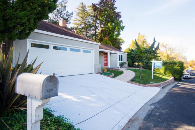 2093 Essenay Ave, Walnut Creek, CA 94597 (MLS #18076022) :: Keller Williams Realty - Joanie Cowan