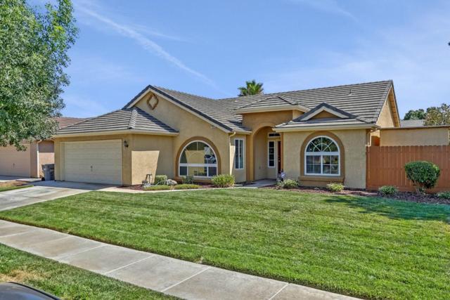 1463 Winchester Way, Los Banos, CA 93635 (MLS #18076036) :: Dominic Brandon and Team