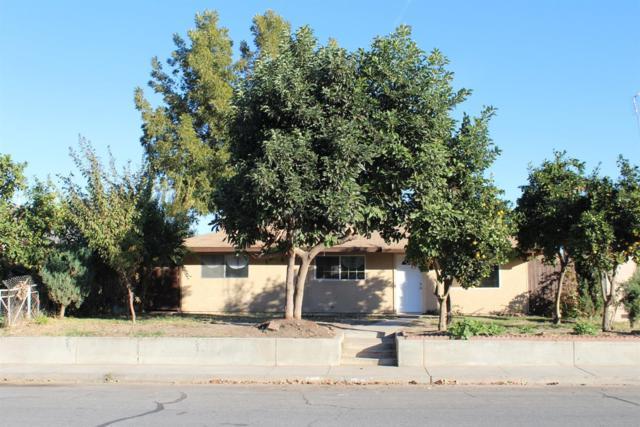 1635 E Street, Livingston, CA 95334 (MLS #18076053) :: Dominic Brandon and Team