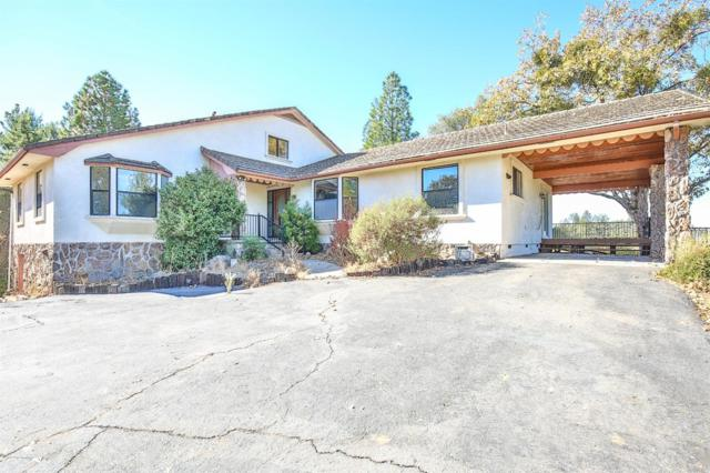 14250 Morning Star Lane, Sutter Creek, CA 95685 (MLS #18076062) :: REMAX Executive