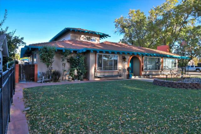 201 N 7th Street, Patterson, CA 95363 (MLS #18076069) :: Dominic Brandon and Team