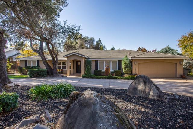 6932 Blue Oak Lane, Granite Bay, CA 95746 (MLS #18076071) :: Keller Williams - Rachel Adams Group