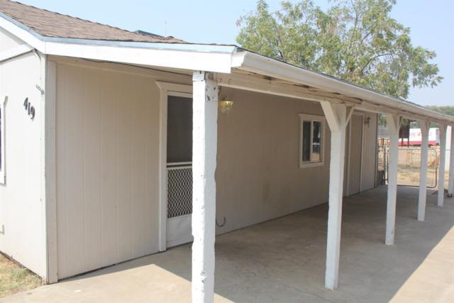419 Lilac Lane, Rio Linda, CA 95673 (MLS #18076075) :: The Merlino Home Team