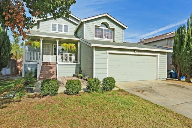 809 Fall River Drive, Modesto, CA 95351 (MLS #18076088) :: Keller Williams Realty - Joanie Cowan