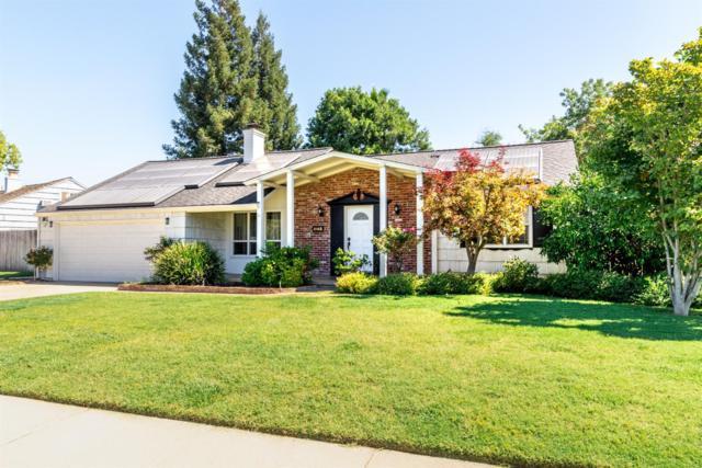 3145 Ellington Circle, Sacramento, CA 95825 (MLS #18076103) :: The MacDonald Group at PMZ Real Estate