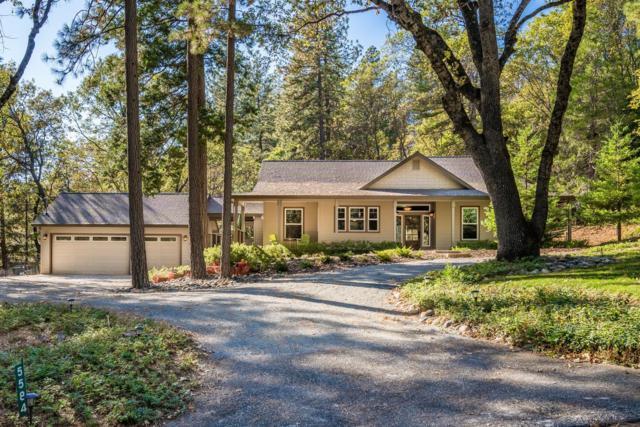 5584 Crestline Drive, Foresthill, CA 95631 (MLS #18076115) :: Keller Williams Realty - Joanie Cowan