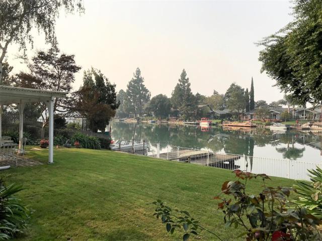 3643 Portsmouth Circle, Stockton, CA 95219 (MLS #18076117) :: Keller Williams - Rachel Adams Group