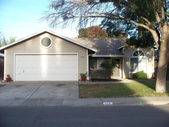 128 Paramatta Drive, Patterson, CA 95363 (MLS #18076153) :: Keller Williams Realty - Joanie Cowan