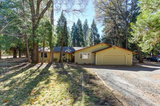 5466 Cold Springs Drive, Foresthill, CA 95631 (MLS #18076162) :: Keller Williams Realty - Joanie Cowan
