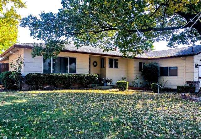 5292 Heritage Drive, Carmichael, CA 95608 (#18076197) :: Windermere Hulsey & Associates