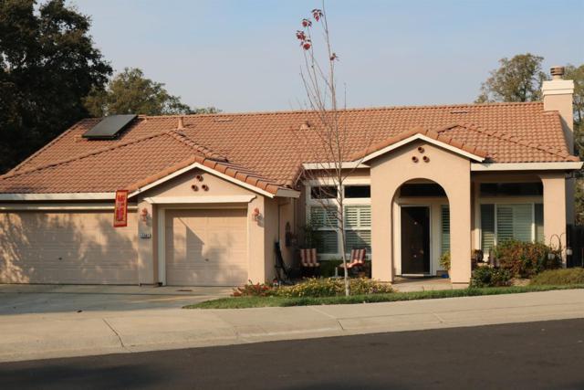 15347 Abierto Drive, Rancho Murieta, CA 95683 (#18076234) :: Windermere Hulsey & Associates
