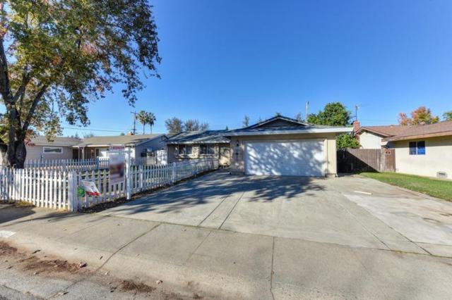 6523 Woodpark Way, Citrus Heights, CA 95621 (MLS #18076237) :: Keller Williams - Rachel Adams Group