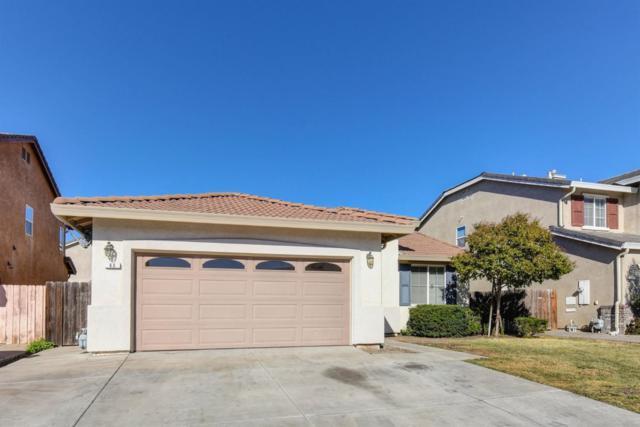 63 Magnetite Avenue, Lathrop, CA 95330 (MLS #18076255) :: Keller Williams Realty - Joanie Cowan