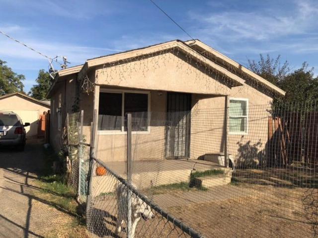 1426 Williams Street, Stockton, CA 95205 (MLS #18076285) :: Keller Williams Realty - Joanie Cowan